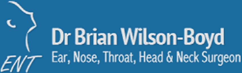 Dr. Brian Wilson-Boyd